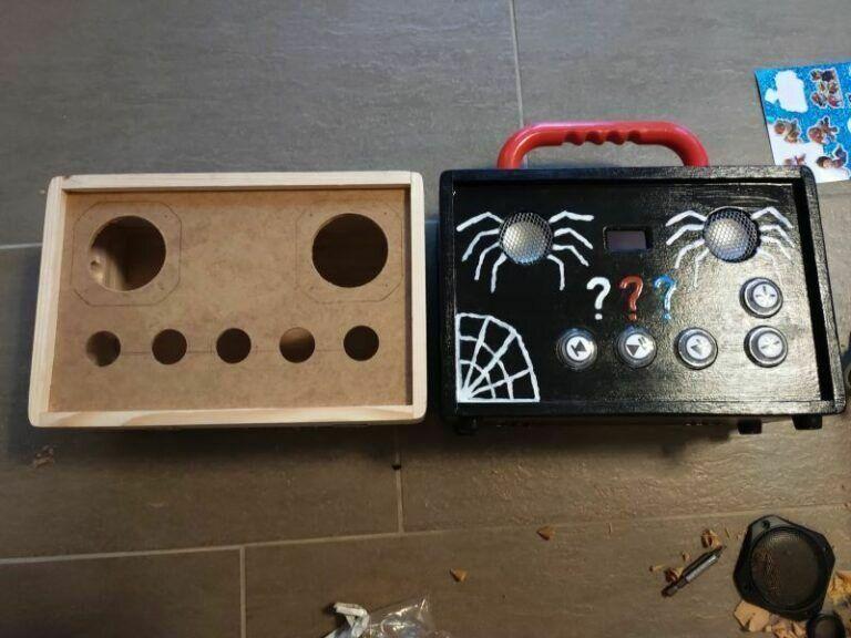Phoniebox Vergleich