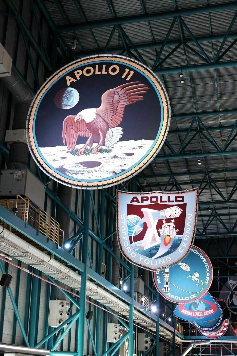 Apollo Wappen